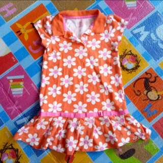 Carter's Casual Dress (4T)