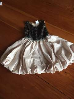 Baby fashionistas dress