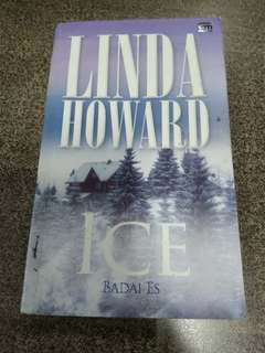 Ice - Badai Es by Linda Howard