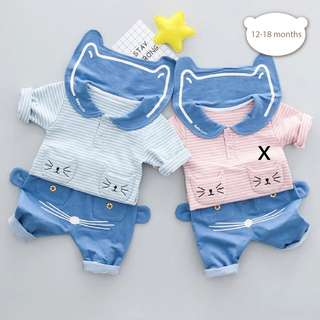 Cute Set for 12-18 months