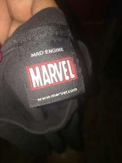 Marvel Spiderman Shirt