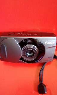 菲林相機, Canon,  Prima Super 28V,. 28-70 mm. 1:5.6-7.8
