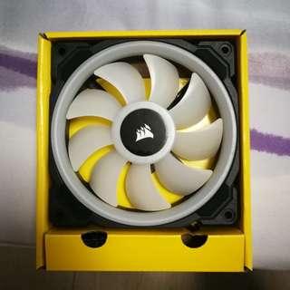 BNIB Corsair LL120mm rgb single fan