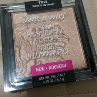 Wet n Wild MegaGlo