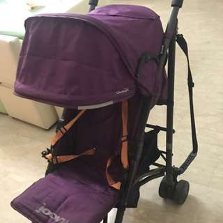 Joovey Stroller Pram
