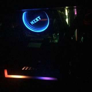 MSI GTX1080TI Gaming X Trio