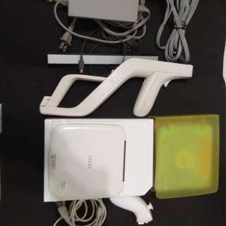 🚚 Wii 整機(已改)