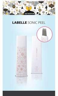 Labelle韓國超聲波剷皮機