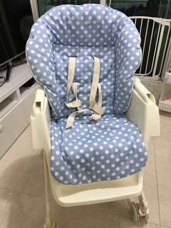 Aprica High Chair bb安全椅