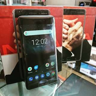 Nokia 6 Terbaru Terima Cicilan