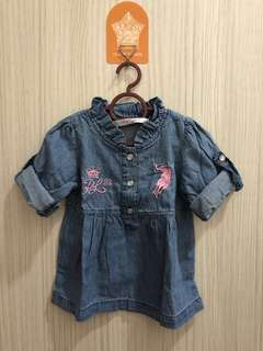 BABY POLO Shirt/Dress