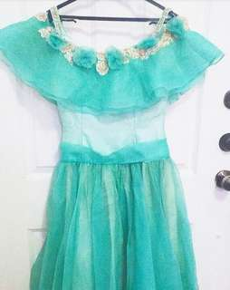 Mint Green Cocktail Dress (for Prom or classy event)