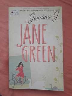 Jemima J - Jane Green