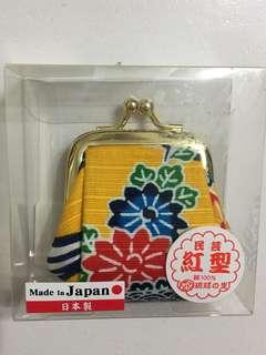 日本製散字包Coins Bag(沖繩)