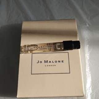Jo Malone 香水 sample Mimosa & Cardamon (包平郵)