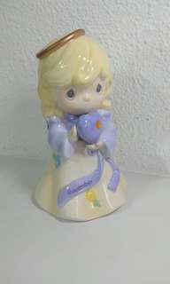 Precious moments coin bank