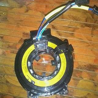 Clock spring for Proton Persona