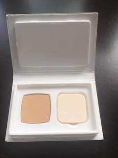 CHANEL LE BLANC WHITENING COMPACT FOUNDATION TRAVEL SIZE