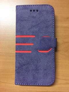 Iphone 6 case (purple)