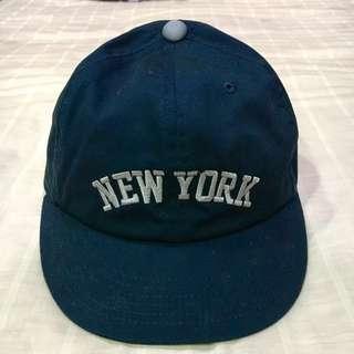 New York Vintage Ballcap 短帽簷老帽 復古棒球帽 Ebbets Field