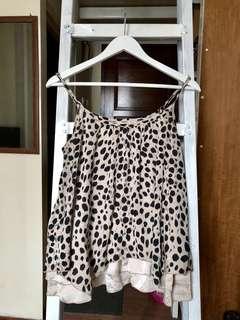 Archives top leopard (tanktop)