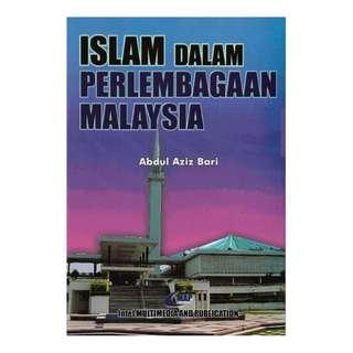 Islam Dalam Perlembagaan Malaysia