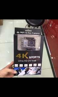 Sale!!! 4K WIFI ACTION CAMERA /ULRA HD