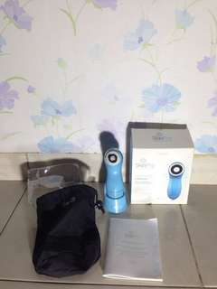 SkinPro cleansing system