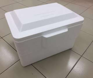 Multipurpose Cooler Ice Storage Box (M-size)