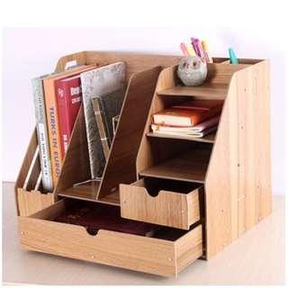 Brand New Instock Desk Organiser