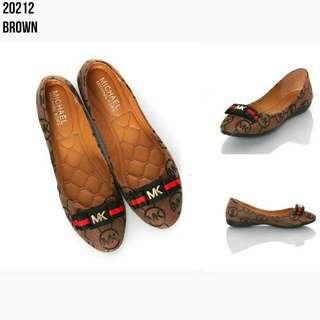Sepatu Flat Shoes Michael Kors