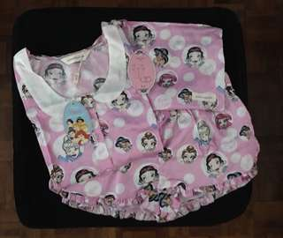Peter Alexander Sleepwear set from Australia