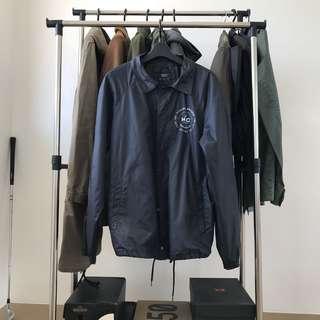 Bershka coach jacket