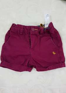 Pre loved Poney Shorts