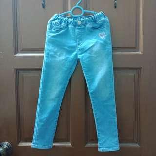 Poney Girls Jeans