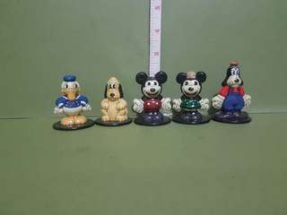 * SALE 30% OFF/ NOW Php.336 * Tin Can Mickey & Friends
