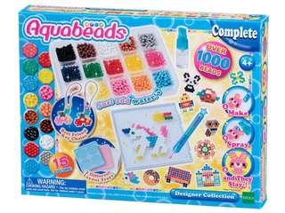 Aquabeads Designer Collection