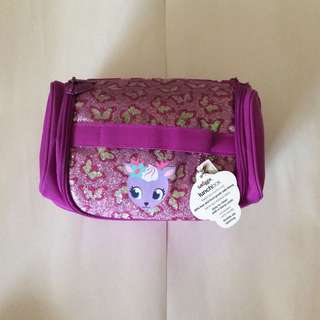 BRAND NEW ! Smiggle LunchBox for Girls