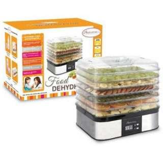 Autumnz Food Dehydrator - New
