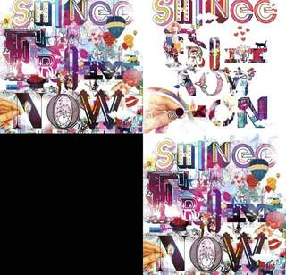 [PREORDER] SHINee - The Best From Now On