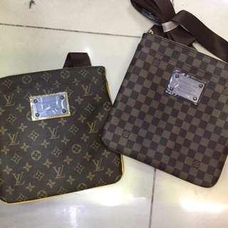 Lv slingbags