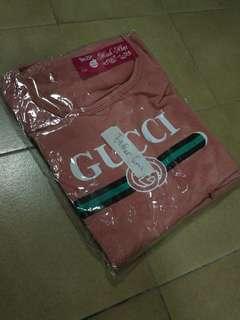 Pink gucci set