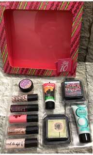 BENEFIT 10 in 10 REAL PICTURE