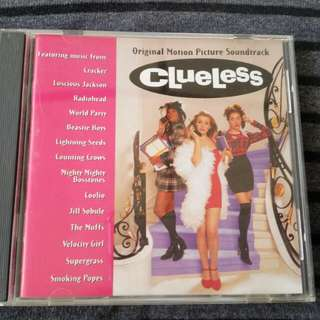 Cd Clueless Soundtrack