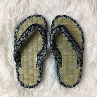[As New] Children Kids Traditional Japanese Slipper costume Multicultural Japan Cosplay