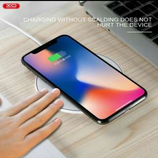 Wireless for Fast and Easy Charging Iphone and Samsung
