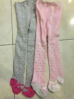 CARTER  TIGHTS 6-12 mth