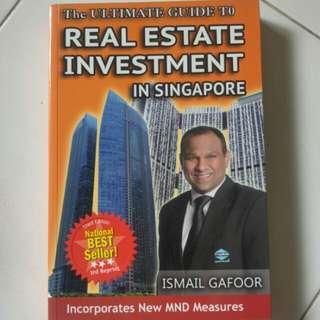 NEW -  Real Estate books
