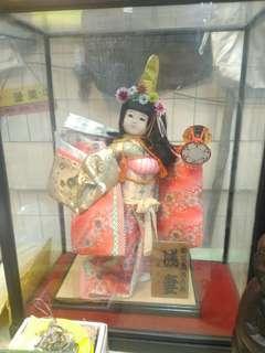 🚚 日本人偶娃娃