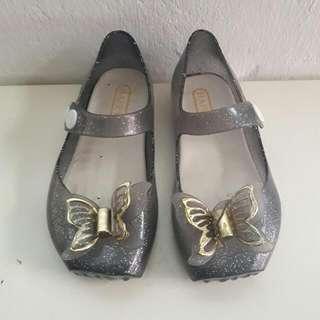 Jelly Bunny Butterfly